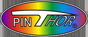 Pinthor logotipo a